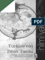 Hilmi Yavuz - Türkiye'nin Zihin Haritası.pdf