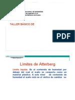 (695184000) Limite Liquido y Plastico Ppt