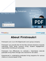 Firstnaukri End to End Campus Hiring Assistance - LT Technology Services.pptx