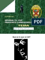 Burocracia 2015