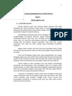 Makalah Sejarah Perkebunan Indonesia