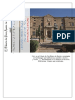 Un Paseo Mitológico Por El Palacio Del Viso-proyecto Definitivo Flipped Classroom