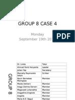 Group 8 Case 4 Git Untar