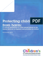 Protecting Children From Harm - Full Report