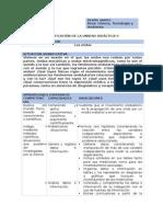 CTA - Planificación Unidad 5 - 5to Grado.docx