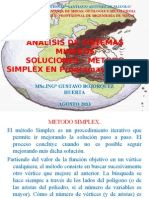 6.Asm-soluciones Metodo Simplex en Pl
