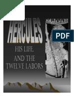 hercules notes