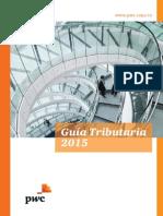 Guia Tributaria 2015