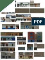 Casas Maqueta