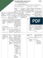Matriz de Consistencia - Dued