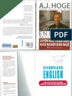 Effortless English A.J Hoge (Vietnamese).pdf