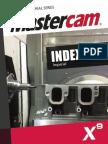 SAMPLE_Mastercam_X9_Indexing_Training_Tutorial.pdf