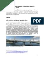 Estructuras Chinas