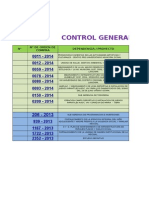 Backup-control General Combustible 2014