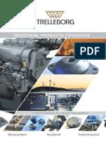 Industrial Catalogue 2009