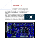 Interfaz CNC v 1