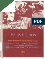Tapa de Bolivia Hoy