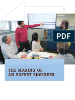 The Making of an Expert Engineer