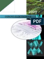 Osnovi Elektronike I-dioo