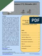 Boletín Atlas