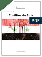 Confitos Internos - Síria