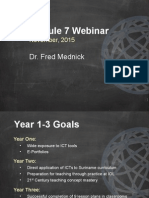 Webinar on Year 2_Nov2015