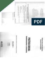 A desestruturação do Estado de bem-estar social.pdf