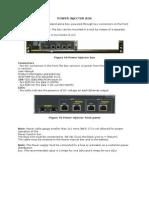 Power Injector Box