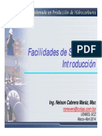 FS U1 101A Introduccion Facilidades de Superficie