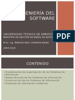 3 Ingenieria de Software