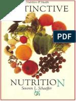 Instinctive Nutrition