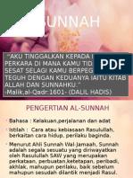 AL-SUNNAH.pptx
