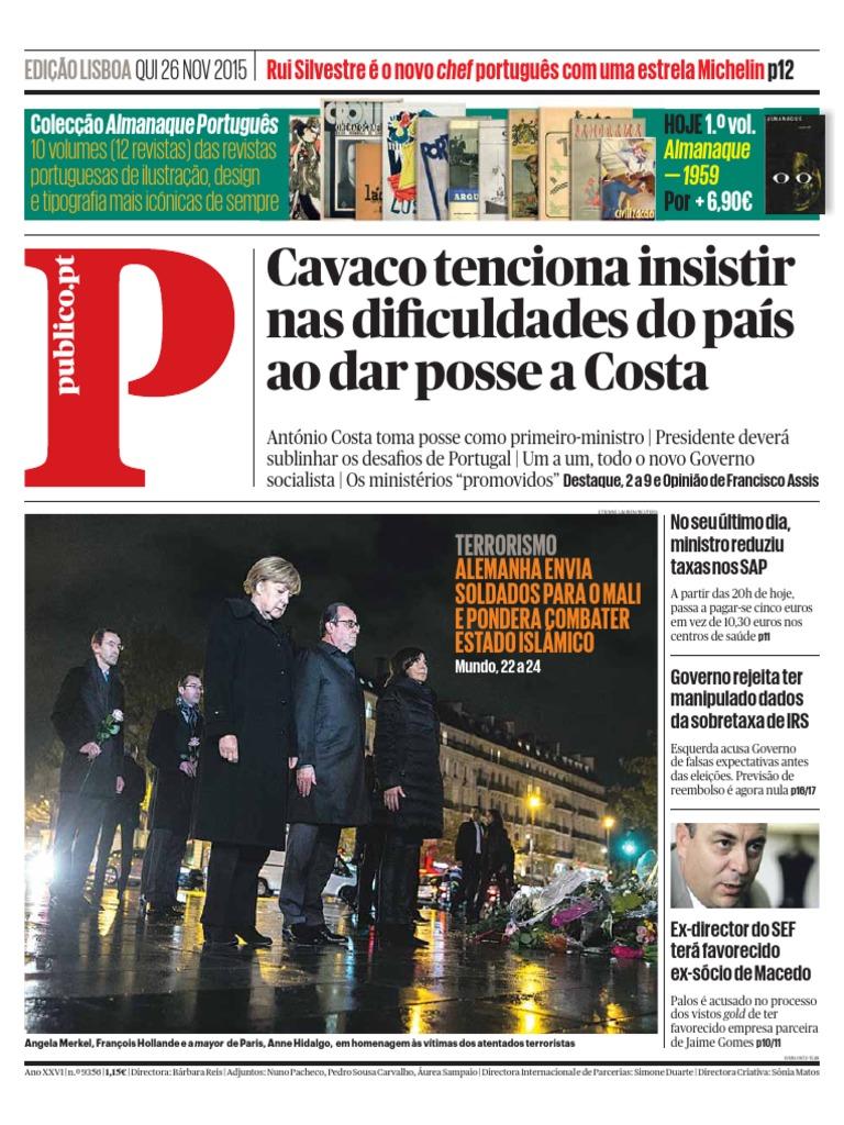 6951bb8dc Jornal Publico 26.11.2015