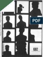 Kult 2º Edición Manual Básico