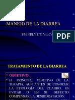 MANEJO DE LA DIARREA.pptx