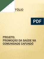 Portfólio Cafundó - 2015