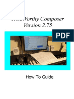 Nwc 275 Guide-