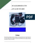 TK103 Manual