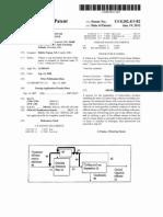 Process to Conversion of Oxygenates to Gasoline (Haldor Topsoe)