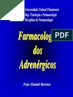 Adrenergic Os