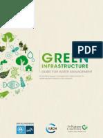Guia Para Infraestructuras Verdes UICN