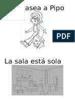 Enunciados Con Dibujos Linda 2