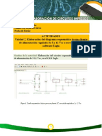 Taller 2 Diseño y elaboracion de circuitos impresos