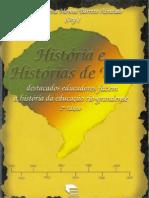 História e História s de Vida - Abrahão