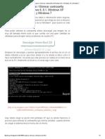 Recuperar _ Eliminar Contraseña de Windows 8, 8