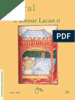 Litoral 36_Lacan y La Poesia