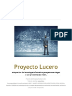 PROYECTO LUCERO