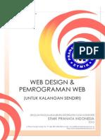 Modulemodule-pemrograman-web-design.pdf Pemrograman Web Design
