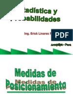 Clase 2  Medidas Posicionamiento  Datos No agrupados.pdf