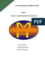 Tips Master Mendrofa